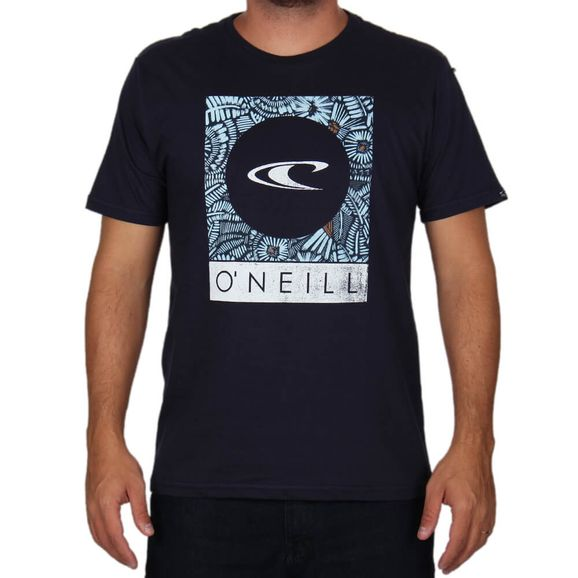 Camiseta-Estampada-Oneill-Top-Dog