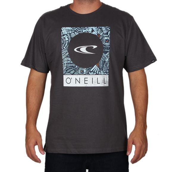 Camiseta-Estampada-Oneill-Top-Dog