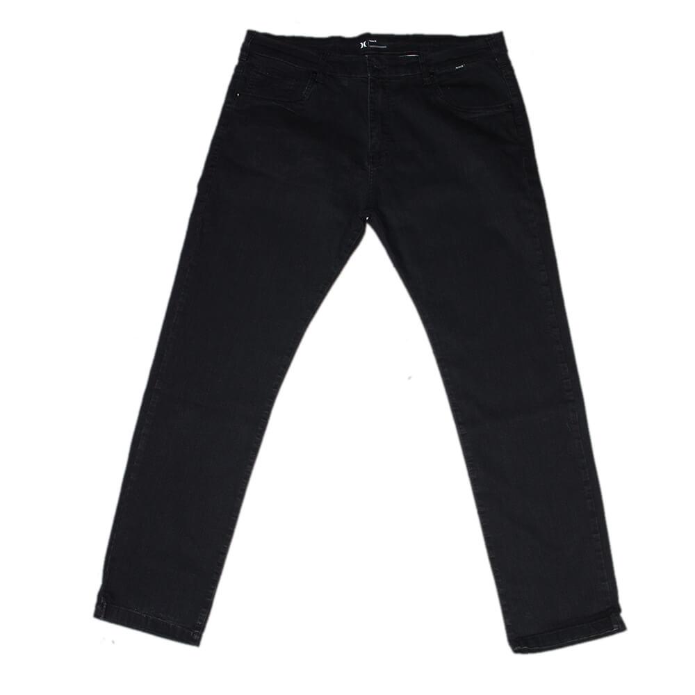 dbd953eca Calça Jeans Hurley Strong Tamanho Especial - centralsurf