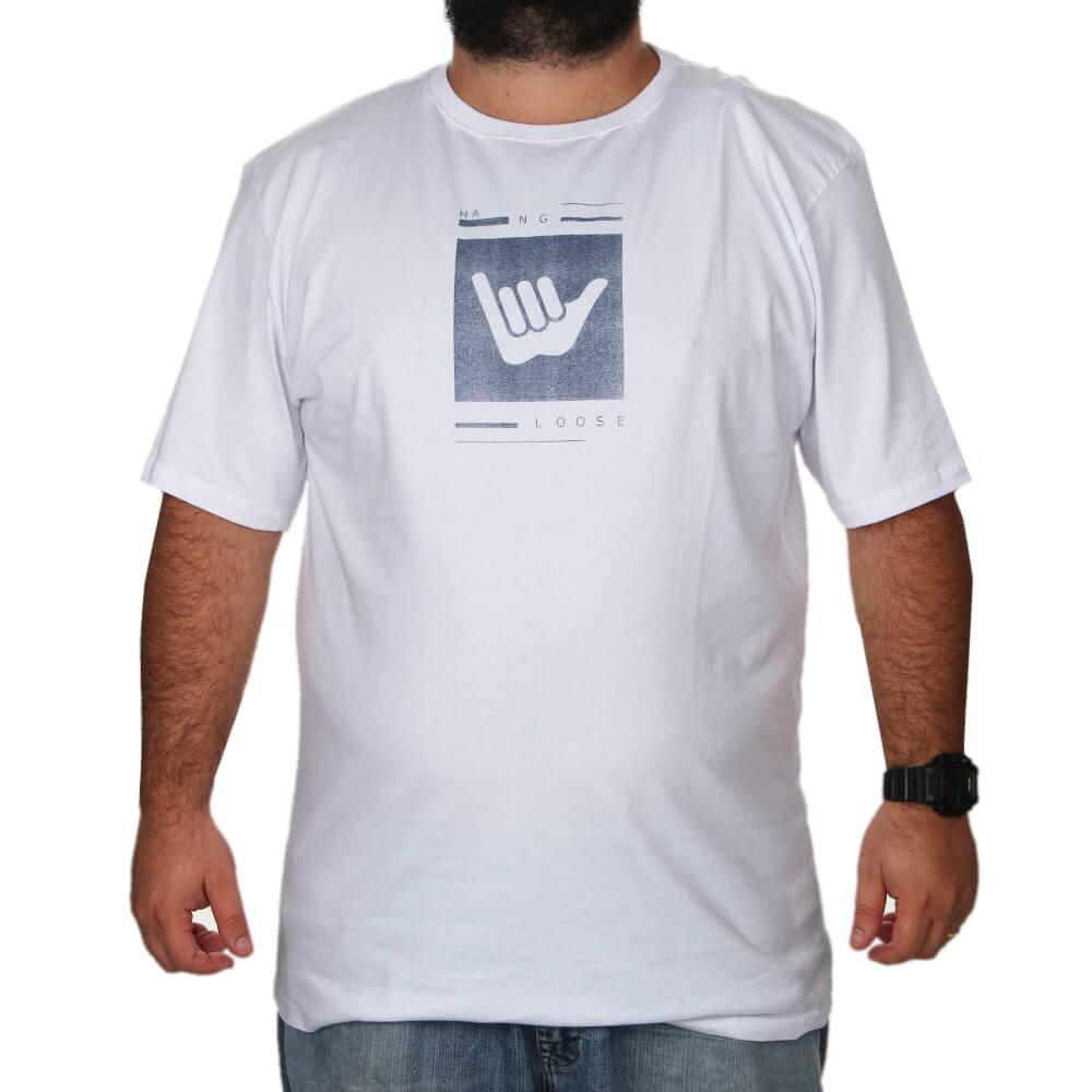 9ea96684f Camiseta Hang Loose Logart Tamanho Especial - centralsurf
