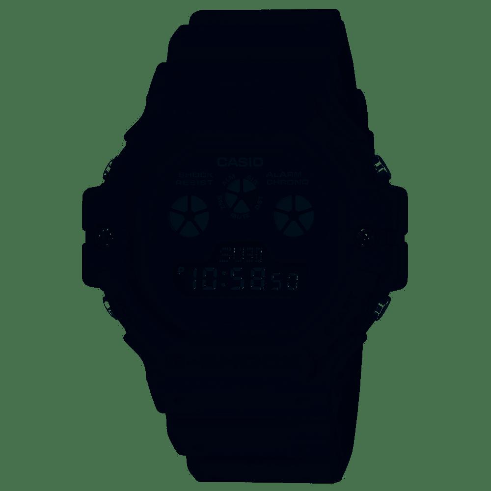 4e2bfa60867 Relógio G-shock Dw-5900bb-1dr - centralsurf