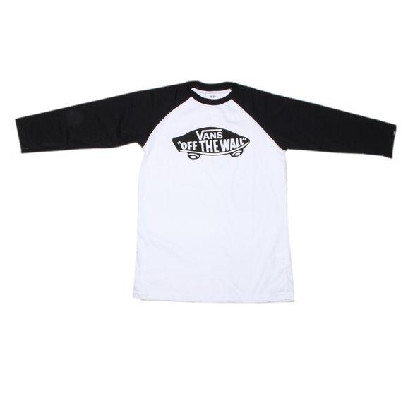 Camiseta-Vans-Manga-Longa-Juvenil-Raglan