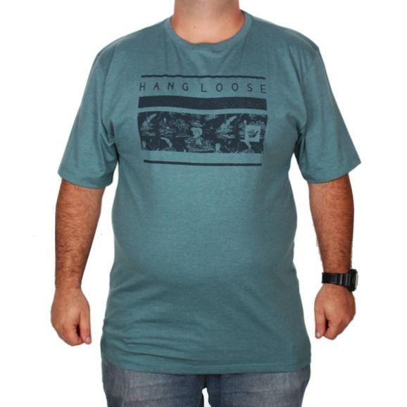 Camiseta-Hang-Loose-Volcano-Tamanho-especial