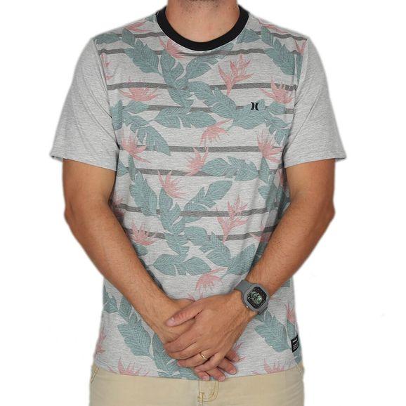 Camiseta-Hurley-Especial-Flower