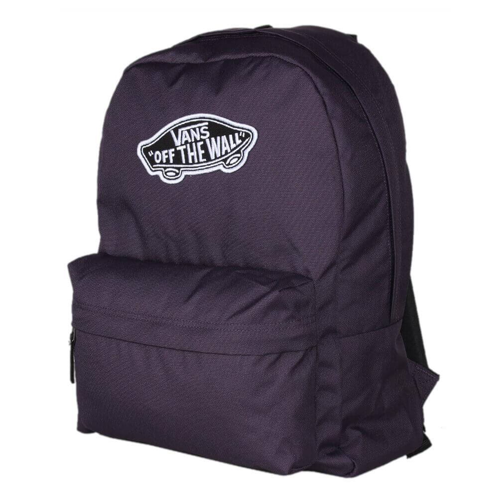 0a359fce6 Mochila Vans Realm Backpack - centralsurf