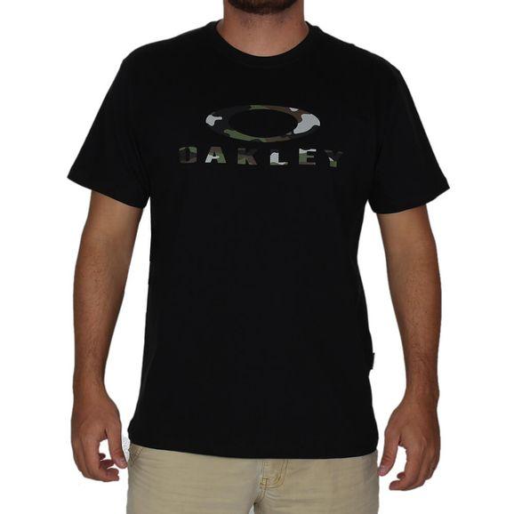 Camiseta-Estampada-Oakley-Tee