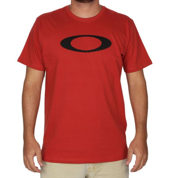 Camiseta-Oakley-Ellipse-Tee