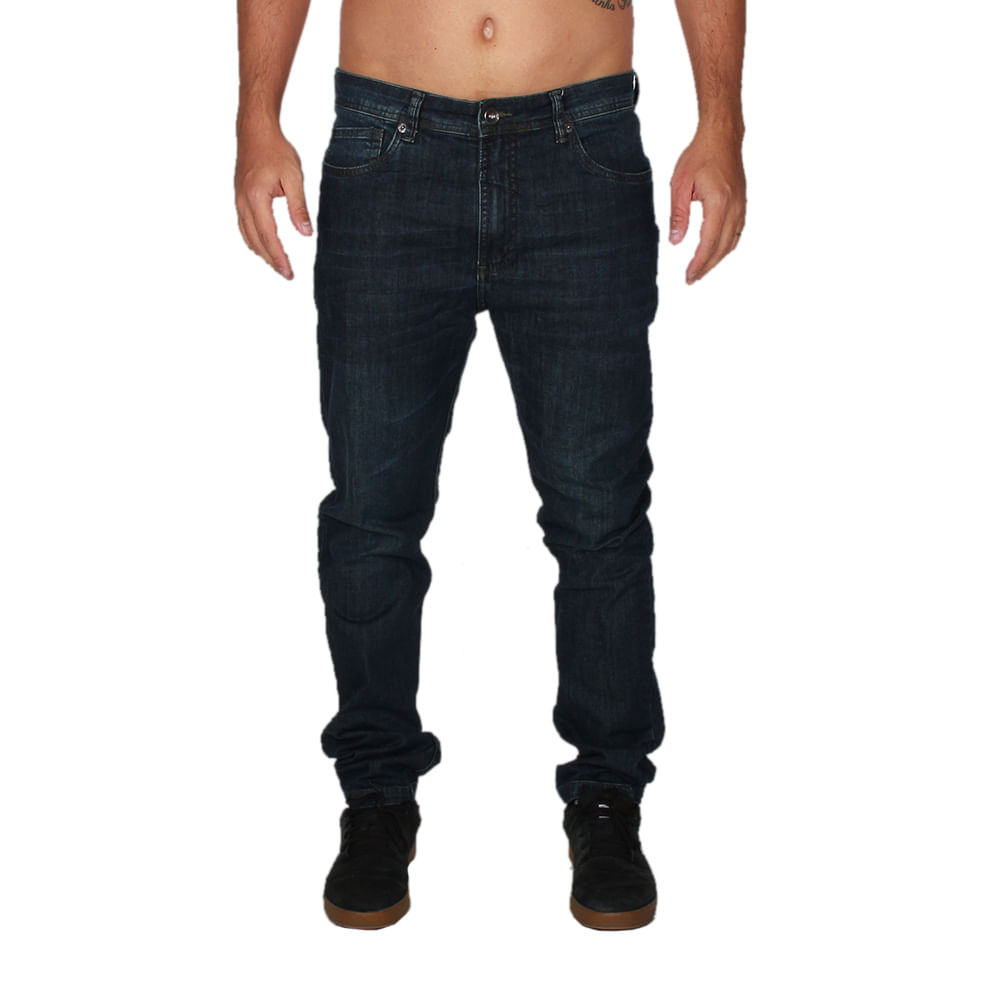1b53a3461 Calça Jeans Mcd New Slim Core - centralsurf