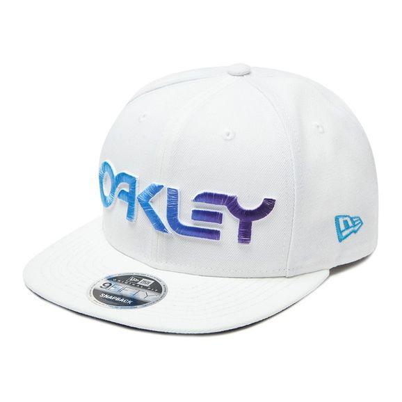 f1544d1f4 Boné Oakley Panel Gradient Hat - Branco