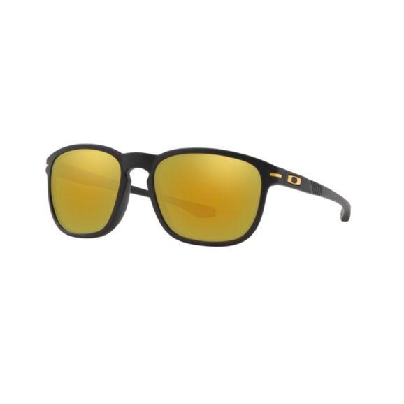 37815469bd Óculos Oakley Enduro 24k Polarizado - OO9223-40 - Preto