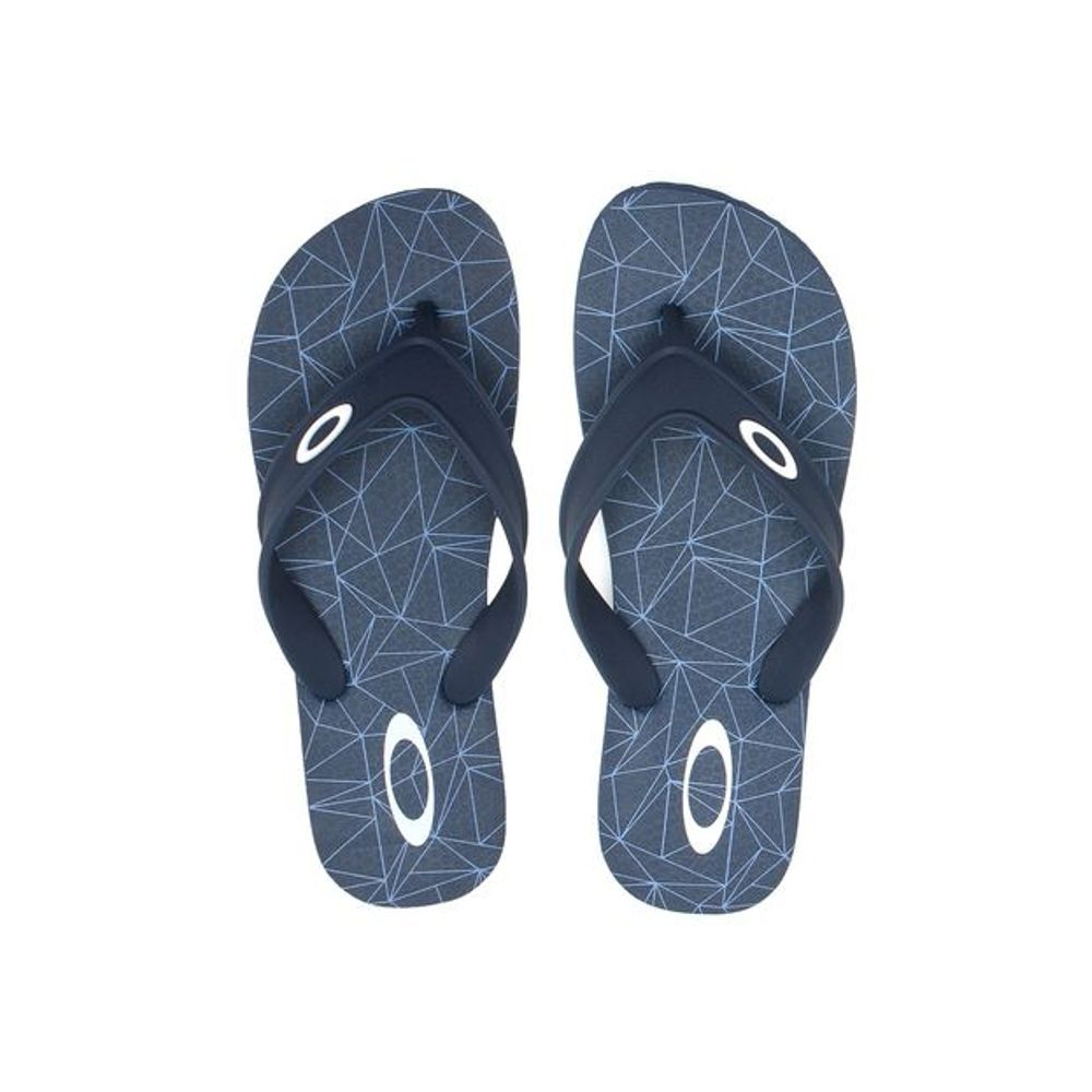 7fde9644e Chinelo Oakley Wave Point 2.0 - 10197br-6ac - centralsurf