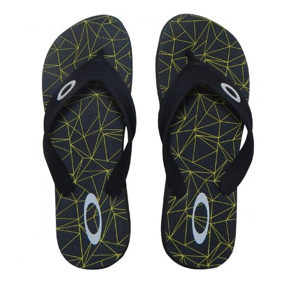 Chinelo-Oakley-Wave-Point-2-0-10197BR-01K