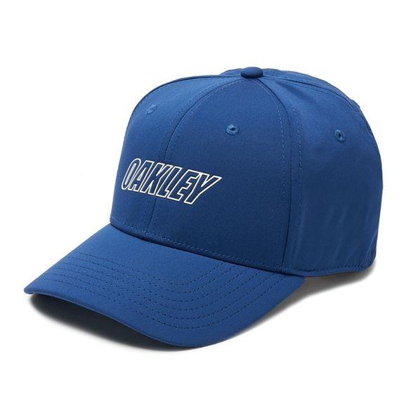Bone-Oakley-Waved-Hat