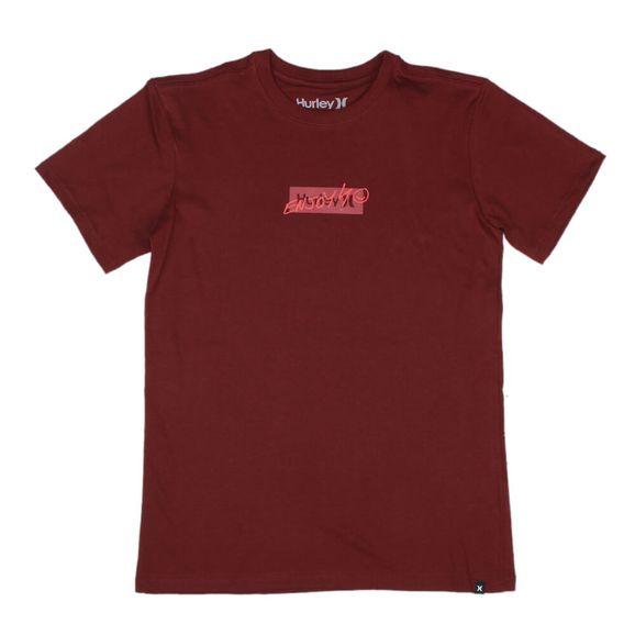 Camiseta-Hurley-Enjoy-Juvenil