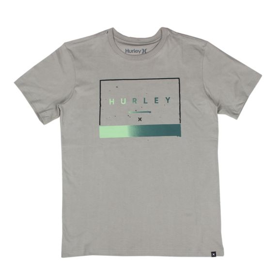 Camiseta-Hurley-Off-The-Press-Juvenil-