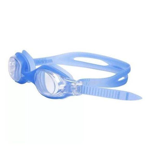 d4a7b81c6 Óculos De Natação Mormaii Ventus - Azul lente Transparente