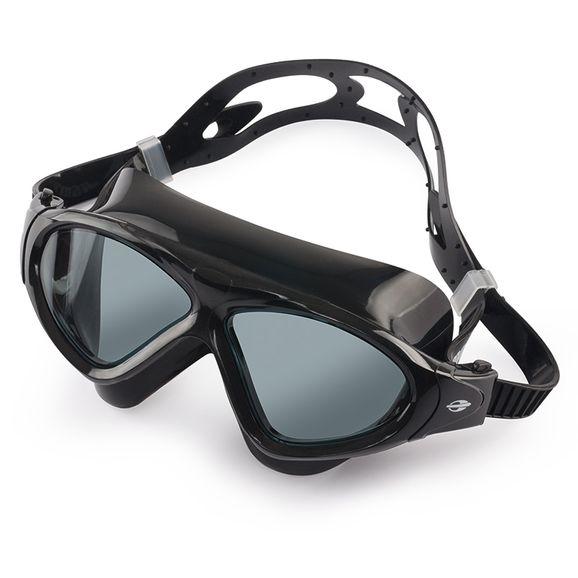 cc840d0cf Óculos De Natação Mormaii Orbit - Preto lente Fumê
