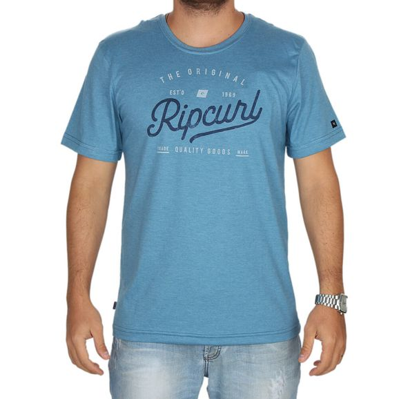 Camiseta-Rip-Curl-Cafe