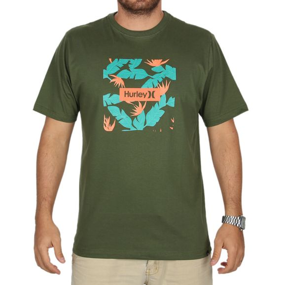 Camiseta-Hurley-Box-Floral