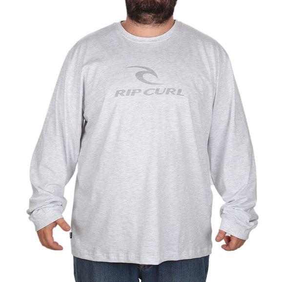 Camiseta-Rip-Curl-Manga-Longa-Keyline-Corp-Tamanho-Especial