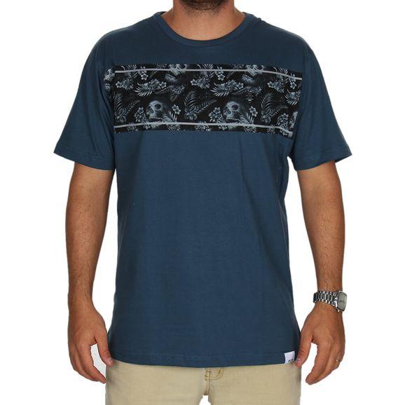 Camiseta-Hd-Skull