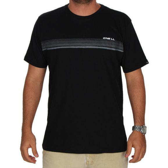 Camiseta-Estampada-Oneill-Stripes