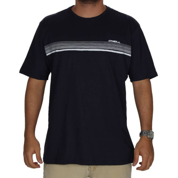 Camiseta-Estampada-Oneill-Stripes