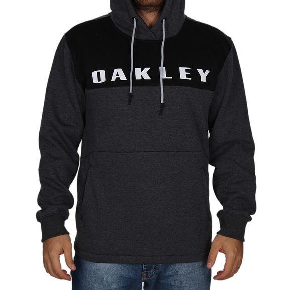 Moletom-Oakley-Crossrange-Pullover