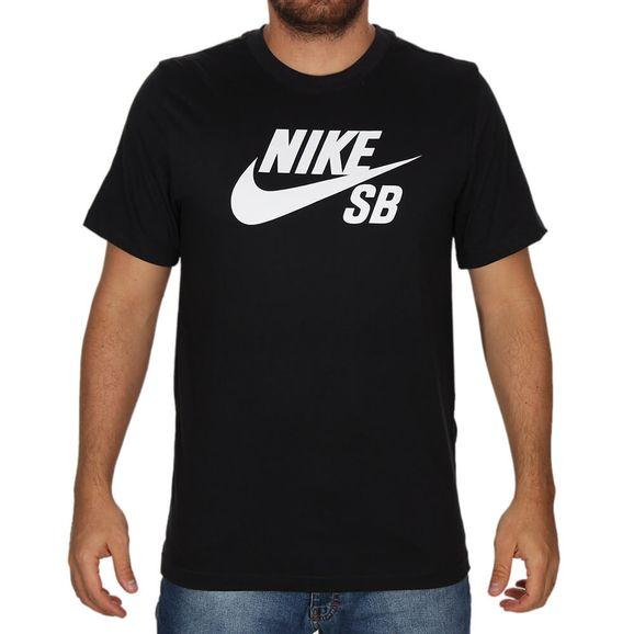 Camiseta-Nike-Sb-Logo