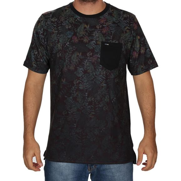 Camiseta-Wg-Floral-Degrade