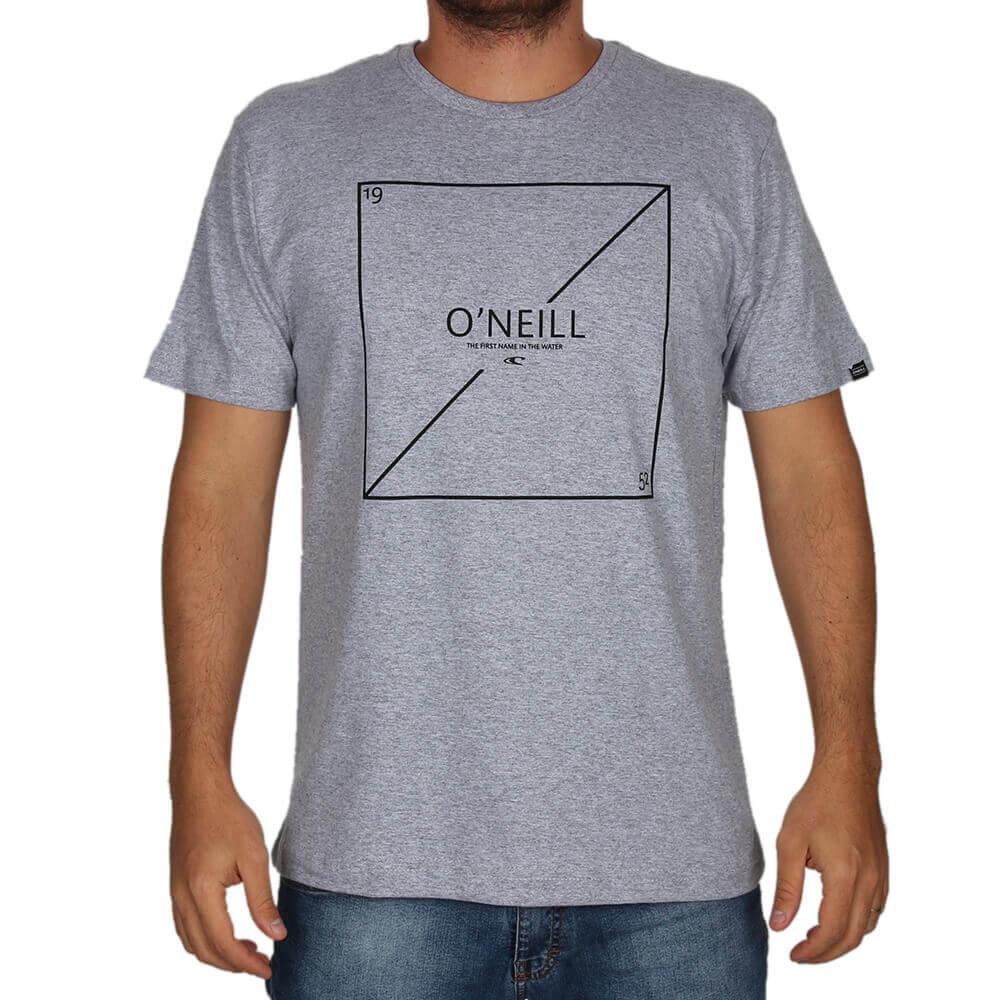 d91cf6a4b Camiseta Estampada Oneill Slasher - centralsurf