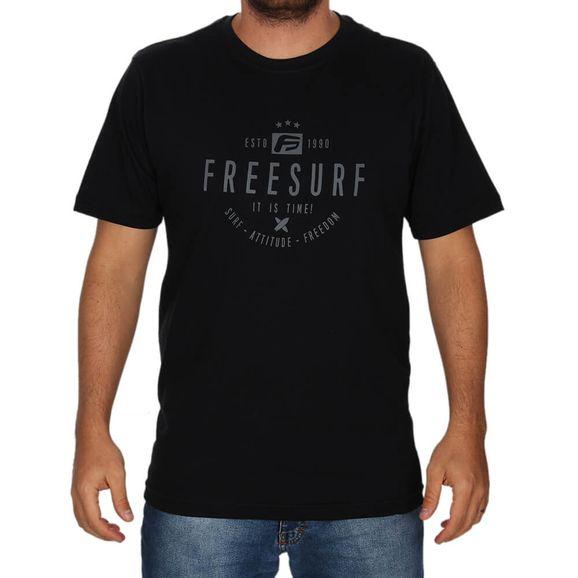 Camiseta-Freesurf-Atitude