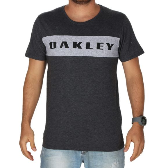 Camiseta-Oakley-Crossrange-Dry-Tee-