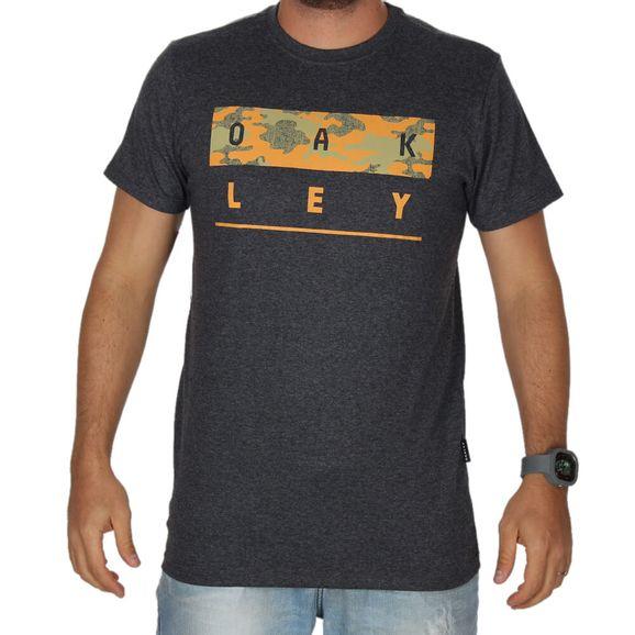 Camiseta-Oakley-Neo-Stack-Tee