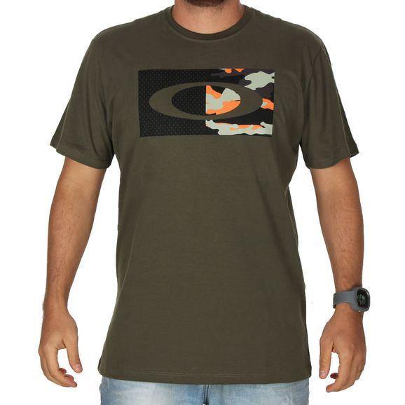 Camiseta-Oakley-Shared-Tee