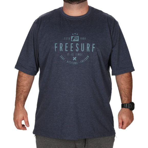 Camiseta-Freesurf-Atitude-Tamanho-Especial