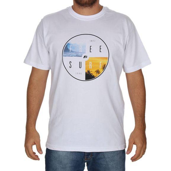 Camiseta-Freesurf-Round