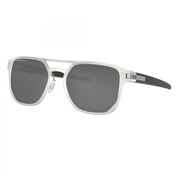 Oculos-Oakley-Latch-Alpha-Matte-Silver-W-Prizm-Blk-Polarizado-OO4128-01