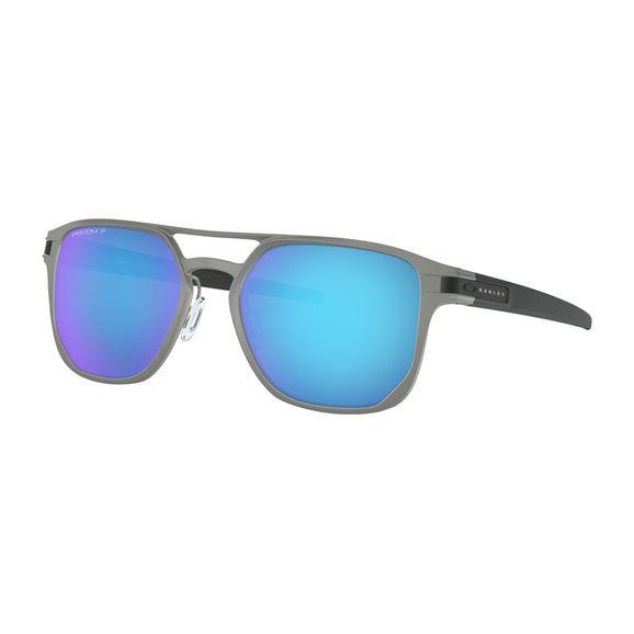 Oculos-Oakley-Latch-Alpha-Matte-gun-metal-W-Prizm-Sph-Polarizado-OO4128-04