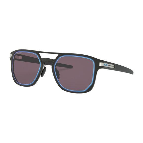 Oculos-Oakley-Latch-Alpha-Matte-black-W-Prizm-Gray-Spphalt-OO4128-06