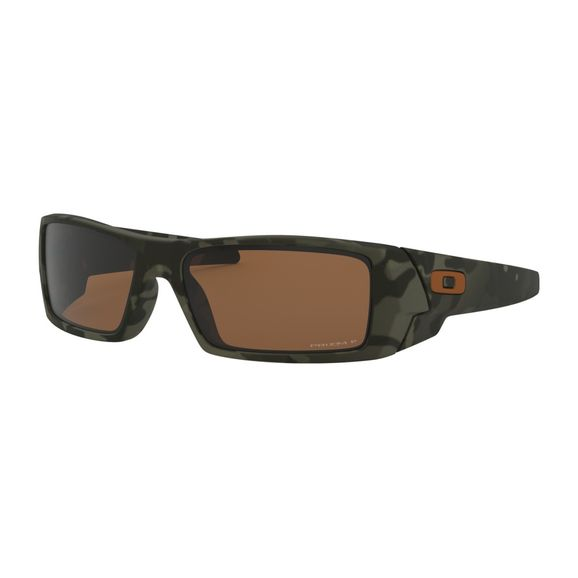 Oculos-Oakley-Gascan-Matte-olive-camo-W-Prizm-Tungsten-Polarizado-OO9014-51