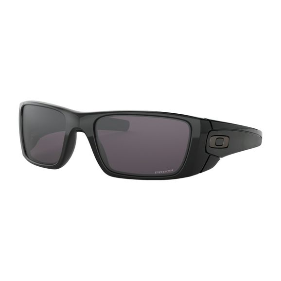 Oculos-Oakley-Fuel-Cell-Polished-Black-W-Prizm-Grey-OO9096-K2
