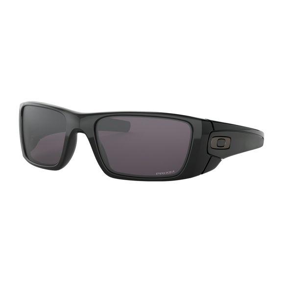 Oculos-Oakley-Fuel-Cell-Polished-Black-W-Prizm-Grey-OO9096-K2