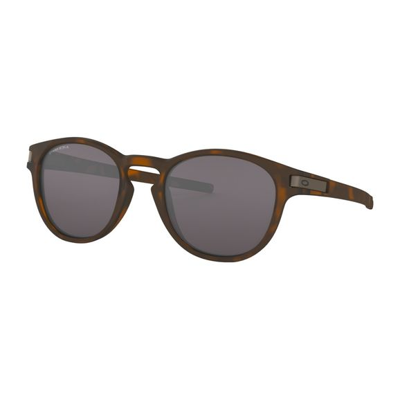Oculos-Oakley-Latch-Matte-brown-tortoise-W-Prizm-Grey-OO9265-50