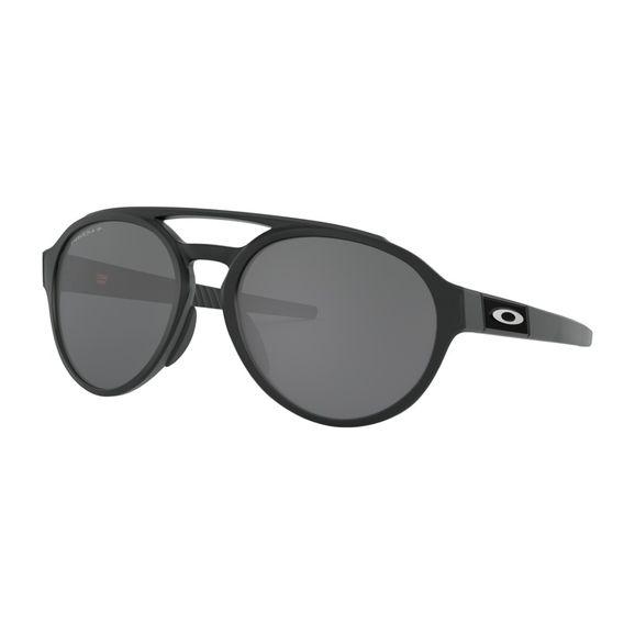Oculos-Oakley-Forager-Matte-Black-W-Prizm-Black-Polarizado-OO9421-08