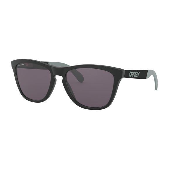Oculos-Oakley-Frogskins-Mix-Matte-black-W-Prizm-Grey-OO9428-01