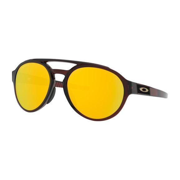 Oculos-Oakley-Forager-Polished-Root-beer-W-Prizm-24k-Polarizado-OO9421-05