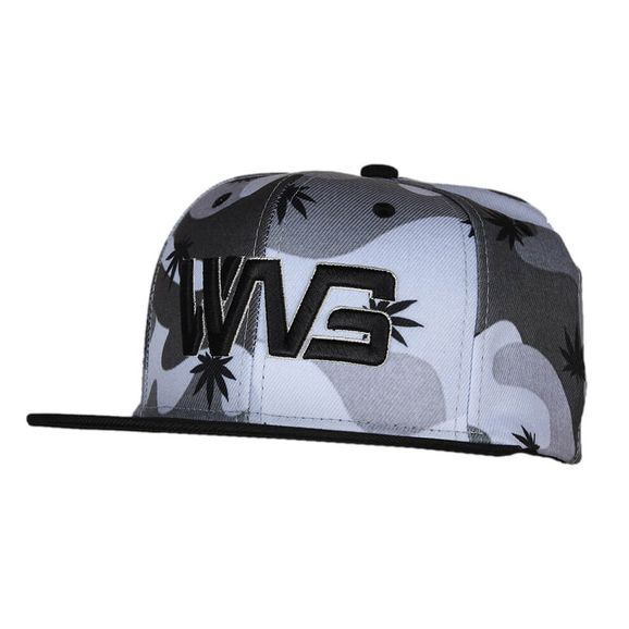 Bone-Wg-Snap-Back-Camo