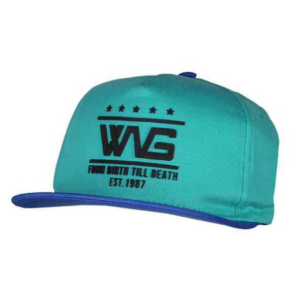 Bone-Wg-Snap-Back-Riders
