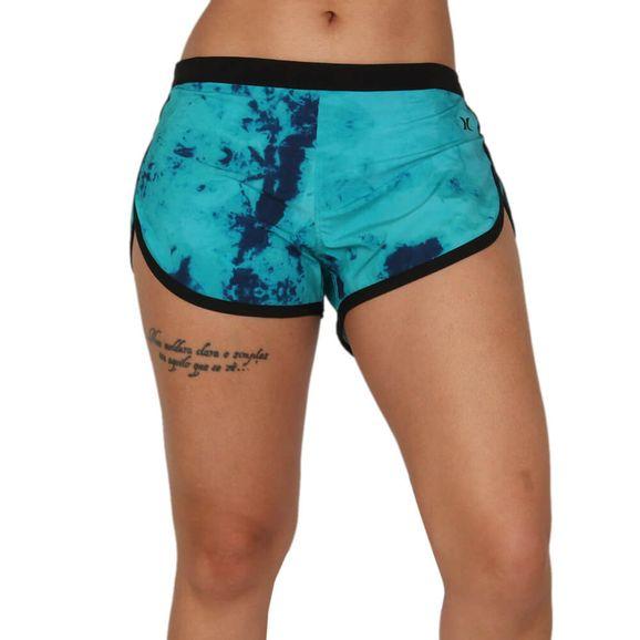 Shorts-Hurley-Textured